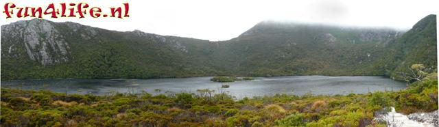 Cradle Mountain, Dove Lake
